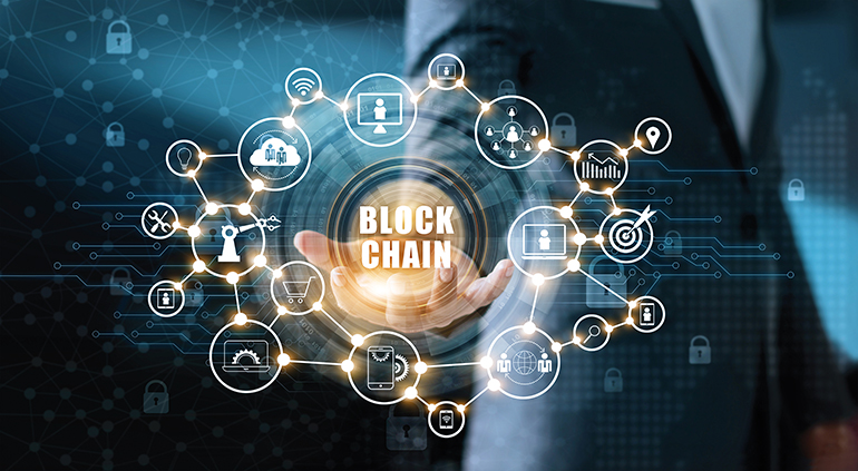 Introducción a blockchain y sus aplicaciones en la industria farmacéutica