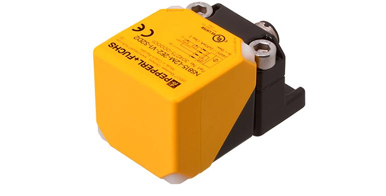 Nueva gama de sensores inductivos de seguridad