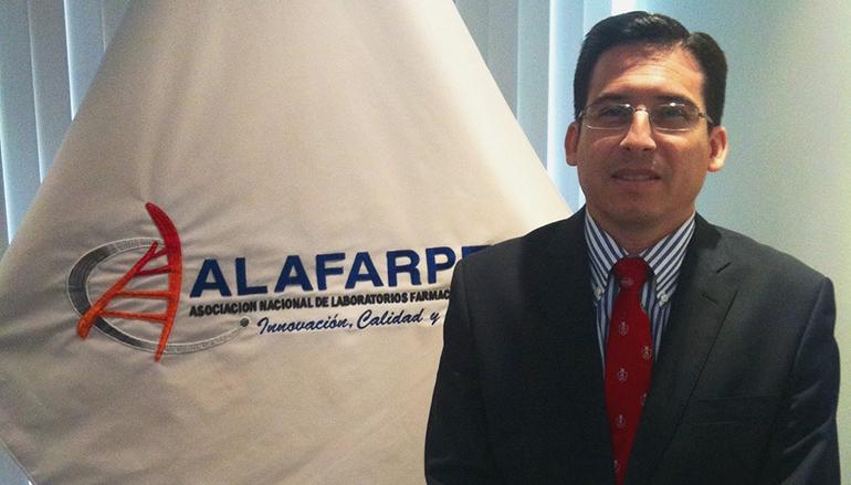 Calidad e innovación en la industria farmacéutica de Perú