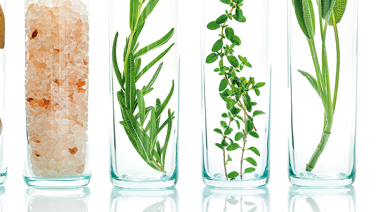 Nuevas aportaciones de la HPTLC en el control de calidad de los productos a base de plantas medicinales