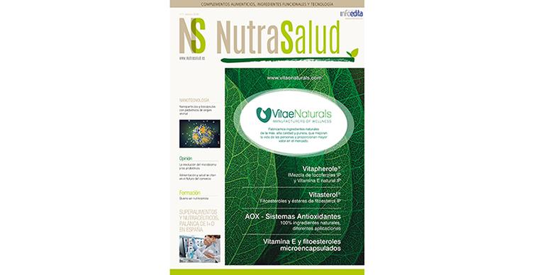 NutraSalud, Infoedita Comunicación Profesional, nutrición, dietética