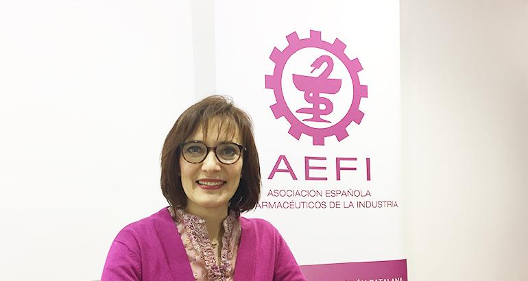 Entrevista con Ana García Montes