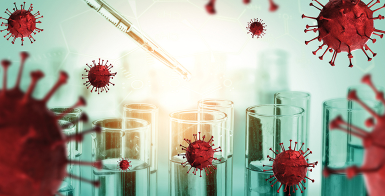 Rapex primer semestre 2020. Informe sobre la seguridad de los productos cosméticos en la UE
