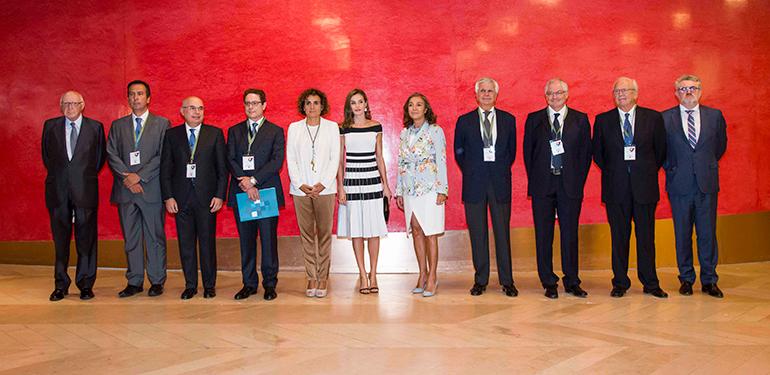 Investigadores y oncólogos se reúnen en Madrid con motivo del mayor congreso europeo de oncología