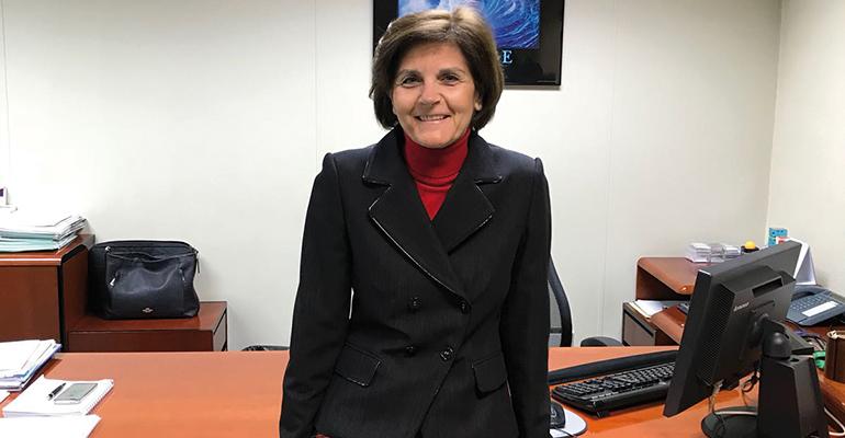 Entrevista con Pilar García-Morato