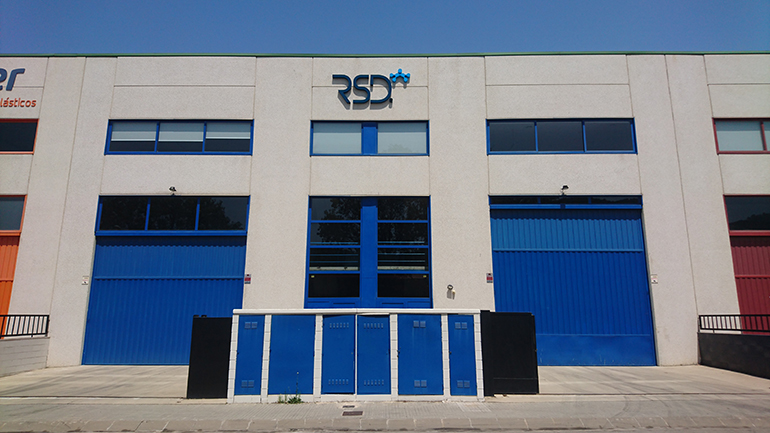 RSD amplía sus instalaciones