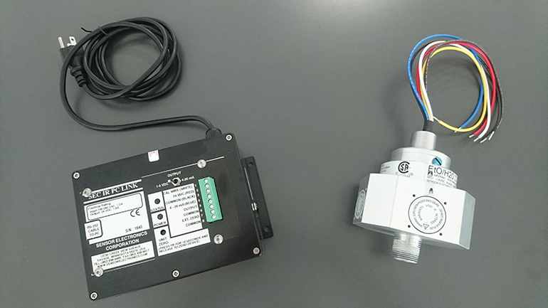 RSD, importador oficial en toda Europa de los detectores SEC Signature Dir