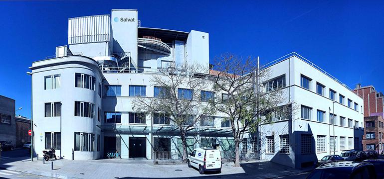 Salvat incrementó sus ventas un 15 % en 2018