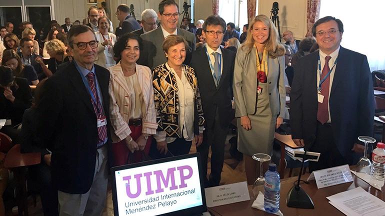 XVII Encuentro de la Industria Farmacéutica Española