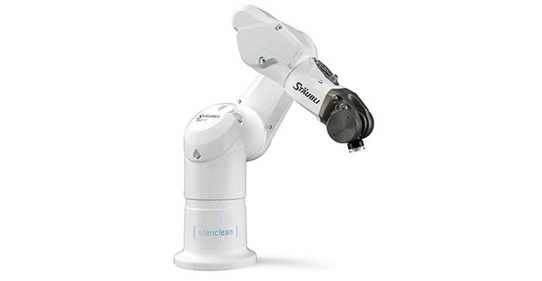 Innovaciones robóticas en la industria farmacéutica