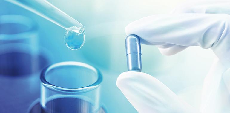 La industria farmacéutica: balance y desafíos