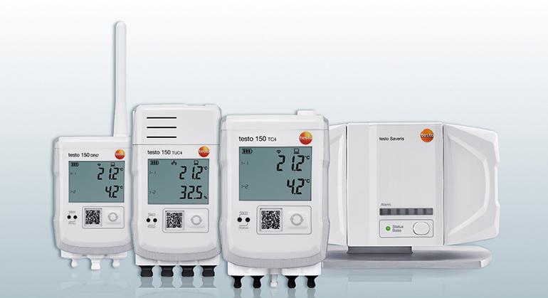 Sistema para gestión integral de las condiciones ambientales en el sector farmacéutico