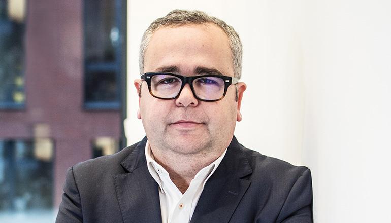 Entrevista con Juan Carlos Conde, director general de TEVA para España y Portugal