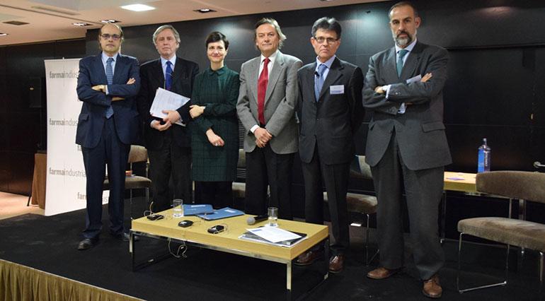 Transparencia Internacional y Farmaindustria analizan los retos en transparencia del sector farmacéutico